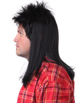 Mullet Wig (WB)