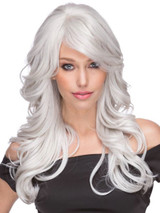HS Phoenix Wig (WB)
