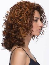 HS Silvia 3/4 Wig (WB)