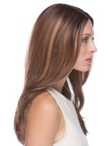 LF Saffron Wig (WB)