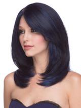 Sombre Dark Blue