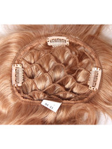 Human Hair Pull Through (WP)*clearance