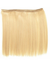 "Optimum Cuticle Hair Straight 22"" Hand Tied Extensions (WP)"