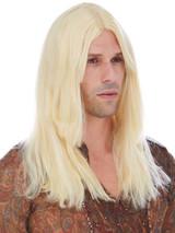 Unisex Hippie Wig