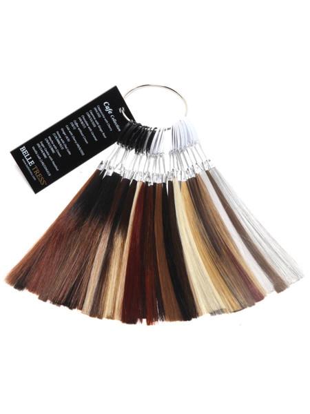 BelleTress Color Ring