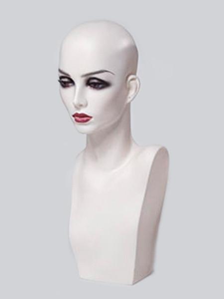 """21"""" Mannequin Head (FY)"""