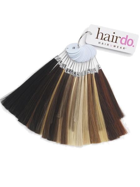 HairDo Tru2Life Synthetic Wig Color Ring