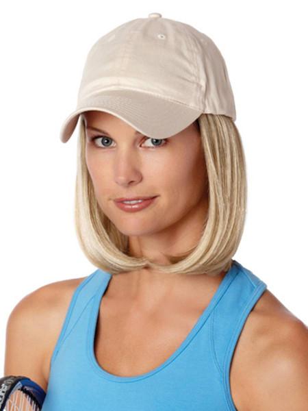 Classic Hat Beige Attachment Headwear (HM)