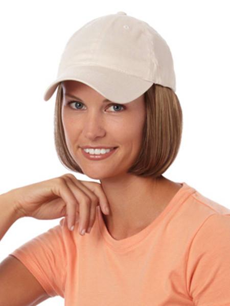 Shorty Hat Beige Attatchment Headwear (HM)