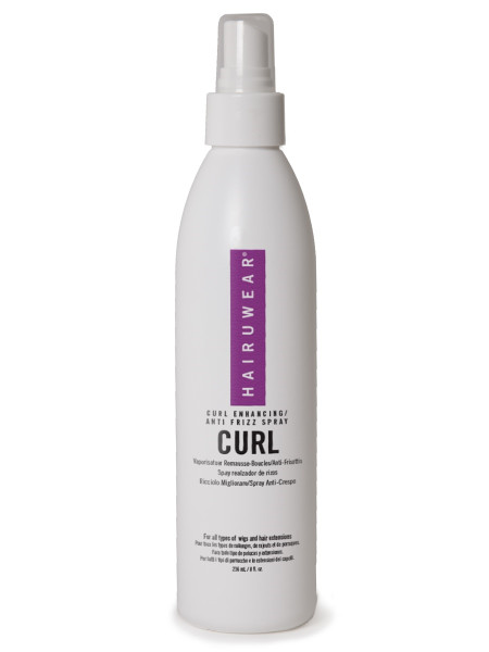 Curl Enhancing Pump Spray (HW)