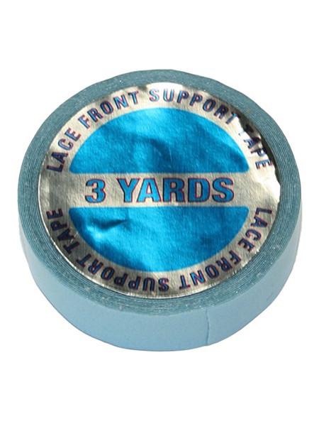 """1/2"""" x 3 yds Blue Tape Roll (JR)"""