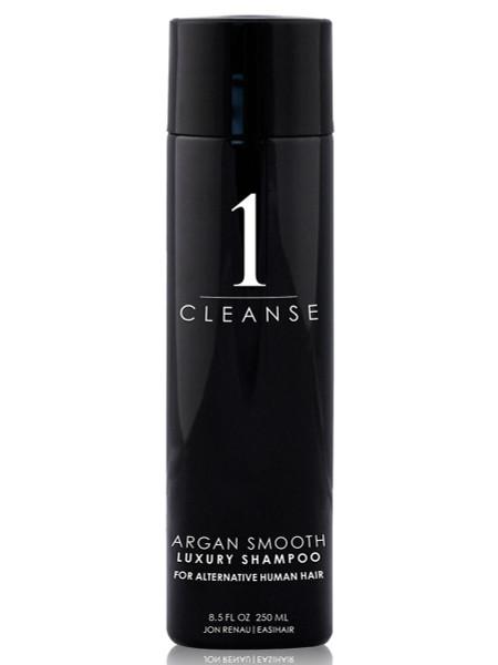 Argan Smooth Luxury Shampoo (JR)