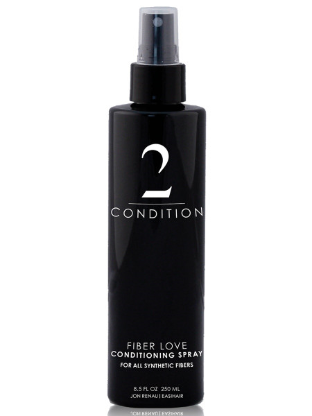 Fiber Love Conditioning Spray (JR)
