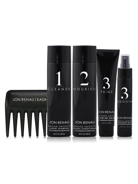 Human Hair Care Kit (JR)