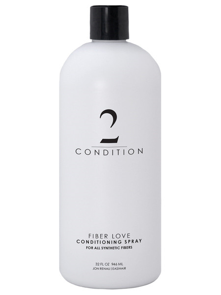 Fiber Love Conditioning Spray (1 Liter) (JR)