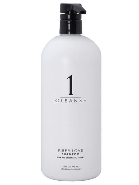 Fiber Love Shampoo (1 Liter) (JR)