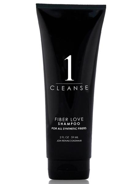 Fiber Love Shampoo 2 oz (JR)