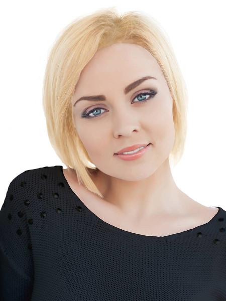 22 (Light Blonde)