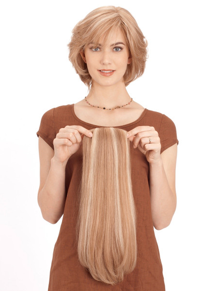 Sunkissed Blonde