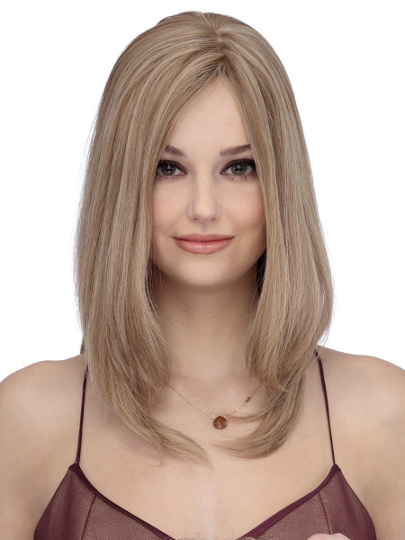 Sunny Blonde Brown