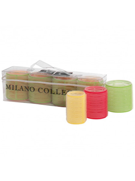 Velcro Rollers (12pc) (MC)