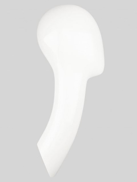 Wall Mounted Mannequin Head (MC)
