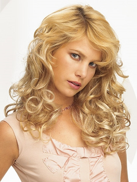 """18"""" 10-Piece Wavy Extension System (PP)"""