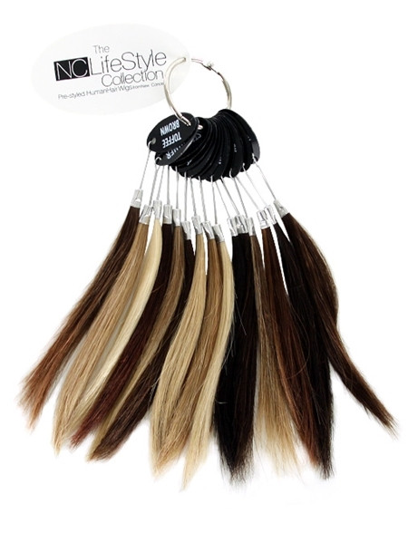 Revlon Life Style Human Hair Color Ring
