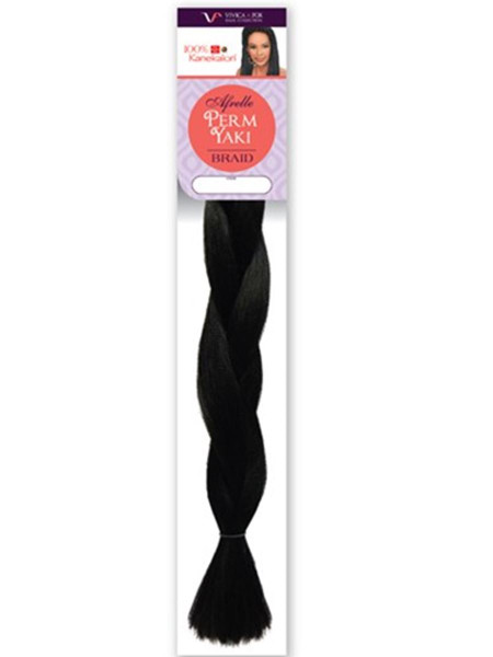 "Perm Yaki Braid 46"" Extension (VF)"