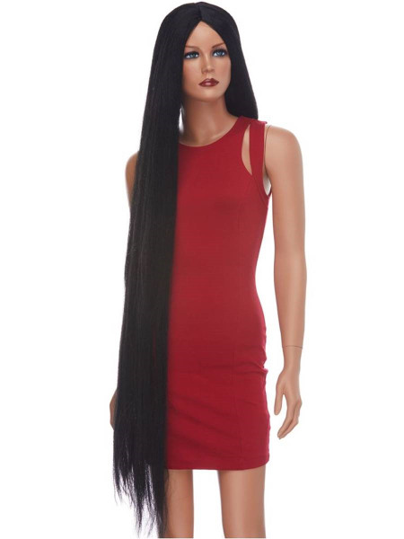 Deluxe Witch Wig (WB)*clearance