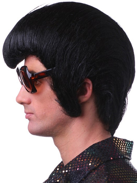 Elvis Wig (WB)*clearance