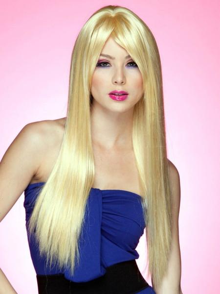Apricot Blonde