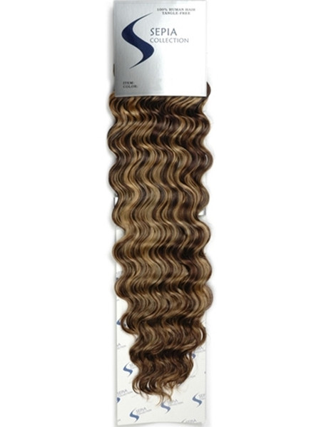 """Body Semi French Weaving 22"""" Extensions (WB)"""
