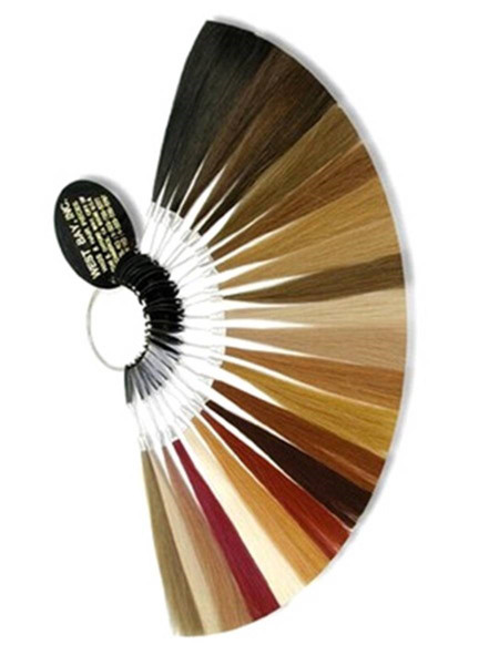 Sepia, Elegante Natural Color Ring