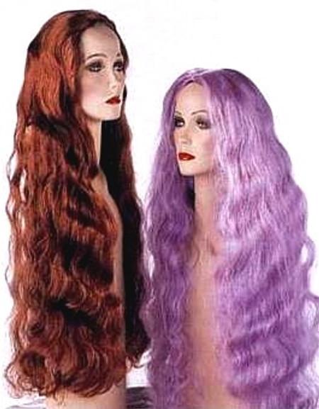Copper Red / Violet