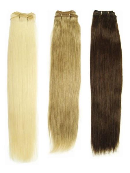 "Optimum Cuticle Hair Straight 14"" Extensions (WP)"