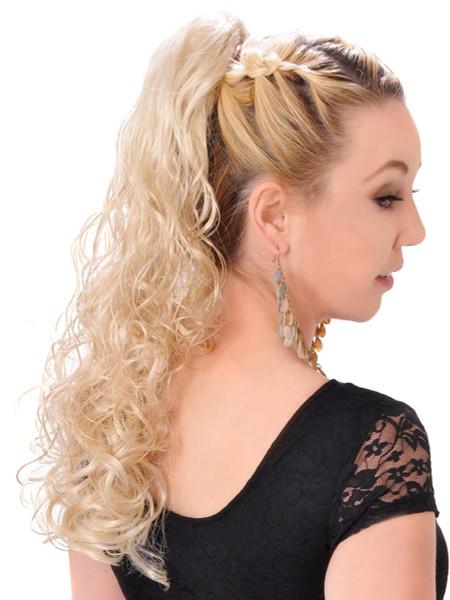 Pony Curl (WP)