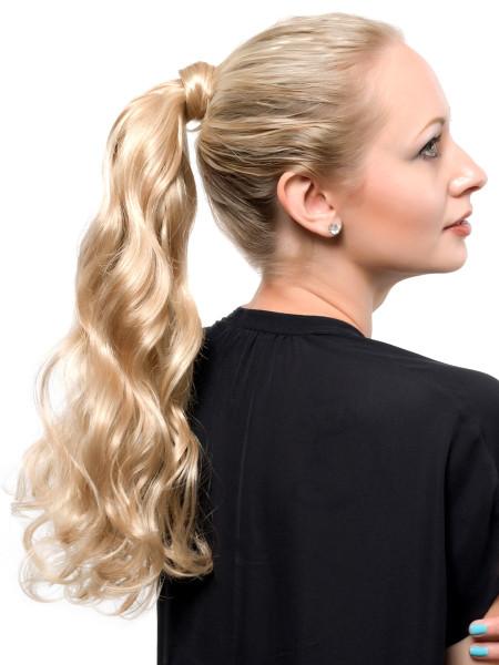 Pony Wrap Curl (WP)