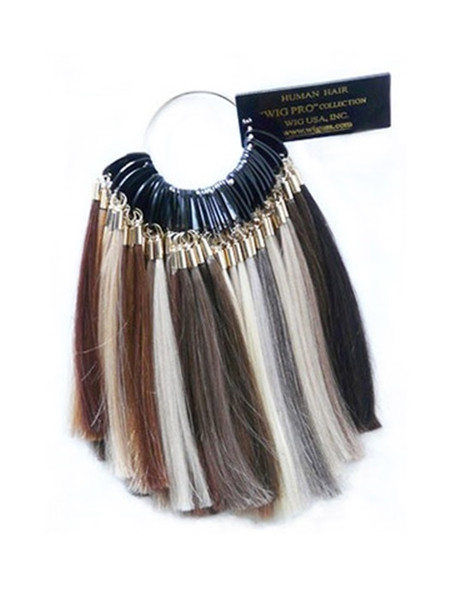 Wig Pro Human Hair Color Ring