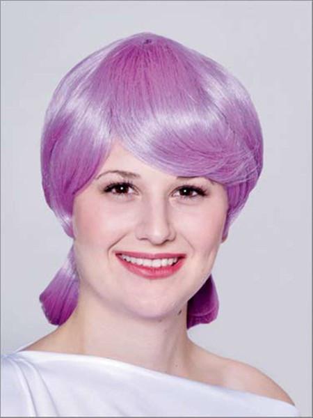 50's LaVerne Wig