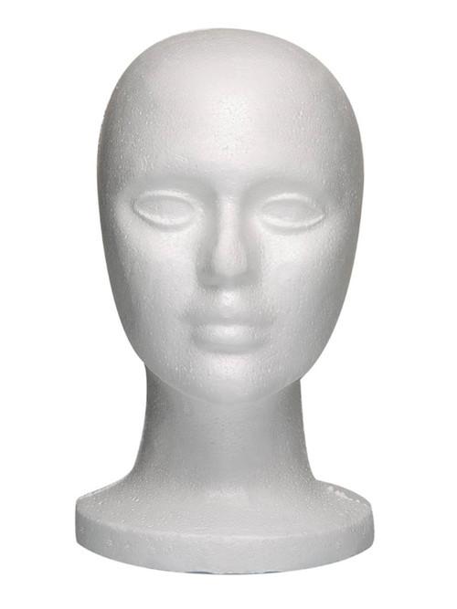 "Styro Heads 10.5"" (JR)"