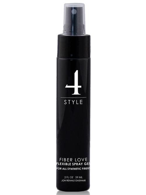 Fiber Love Flexible Spray Gel (JR)