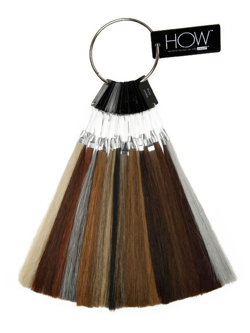 LuxHair Tabatha Coffey HOW Color Ring