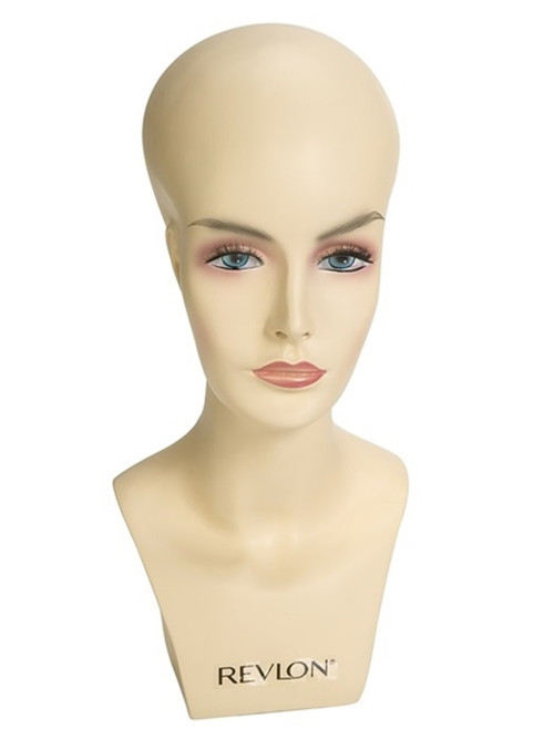 """16"""" Mannequin Head (RV)*clearance"""