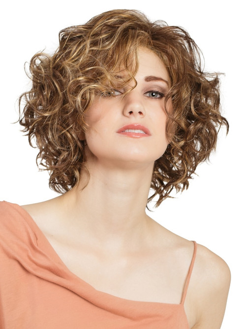 Haily Wig (TB)*clearance