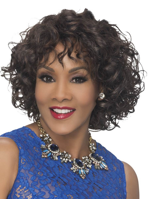 Oprah 5 Wig (VF)*clearance