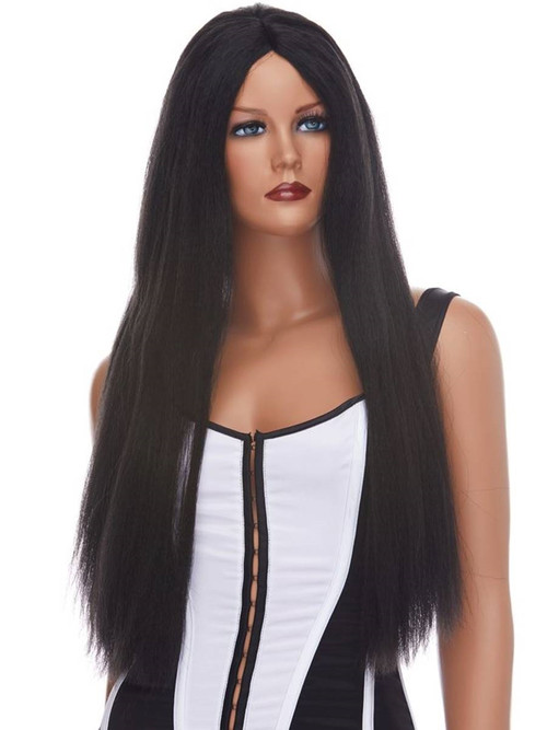 Witch Wig (WB)*clearance