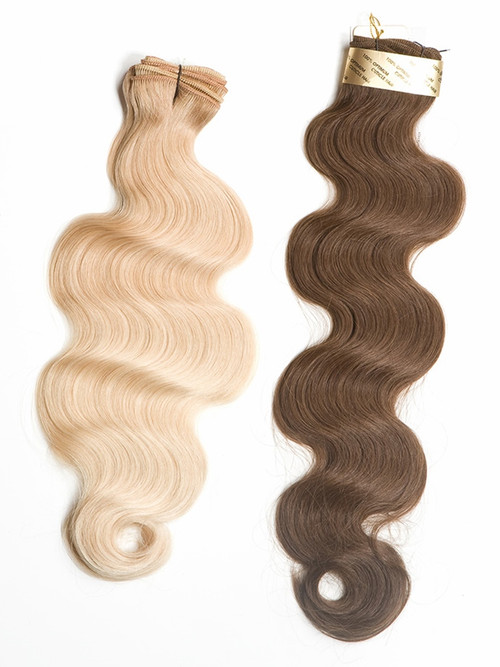 """Baby Fine Wavy 20"""" - 22"""" Hair Extensions (WP)"""