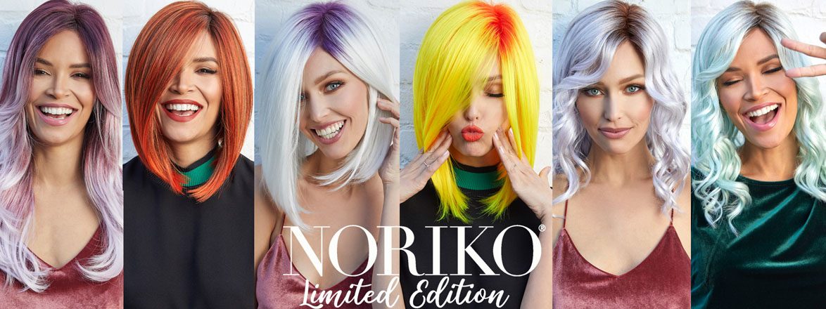 Noriko Limited Collection