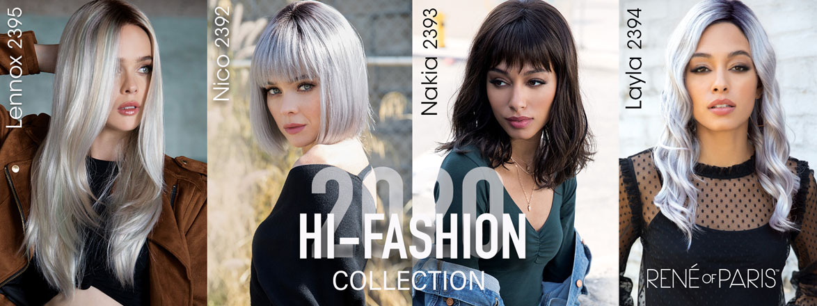 Rene of Paris 2020 Hi-Fashion Collection